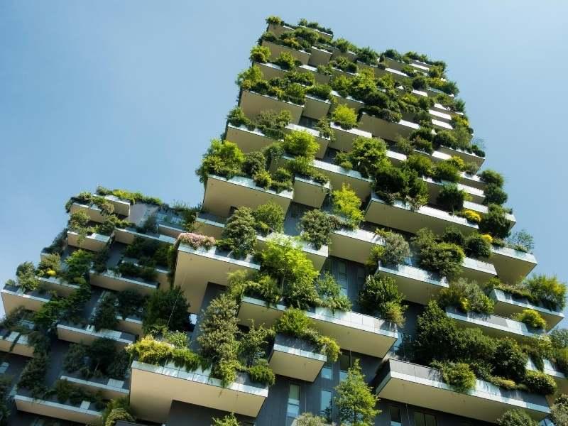¿Qué hace que un edificio sea sostenible?