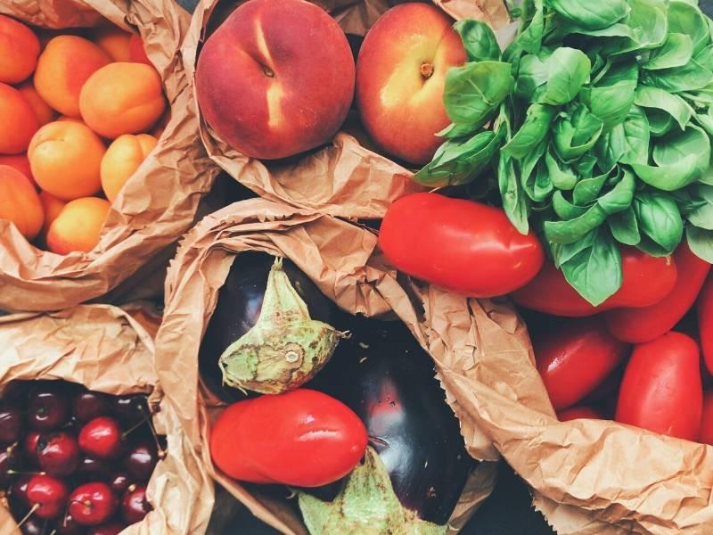 ¿Qué es la alimentación sostenible?