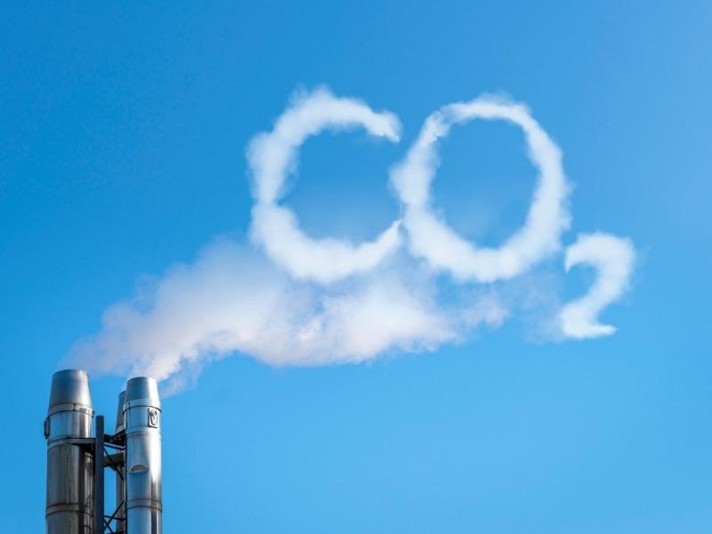 ¿Por qué la Tierra no absorbe nuestras emisiones de carbono?