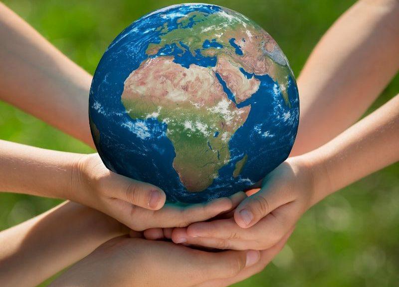 ¿Por qué elegir STPN para ayudar al planeta?